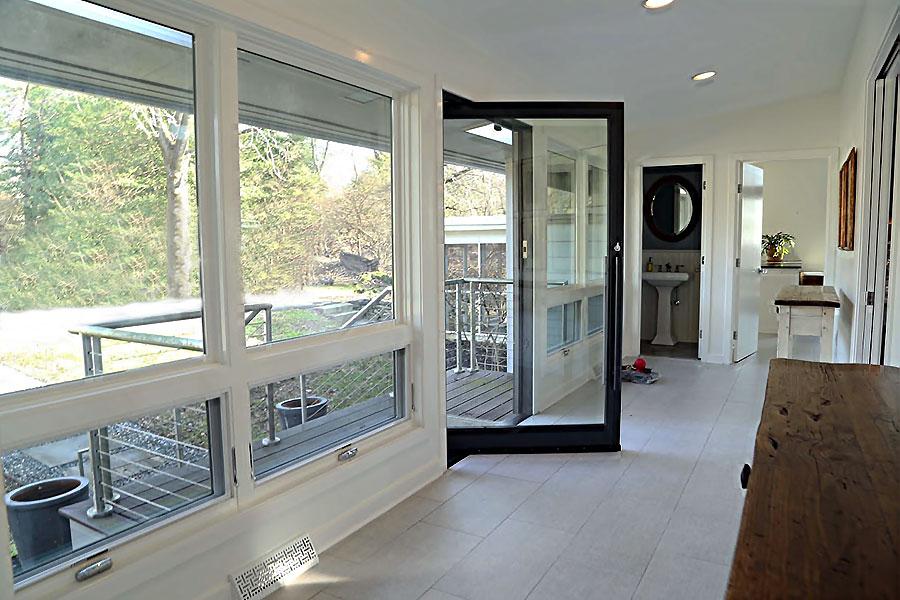 Front room- James A. Peel & Sons, Inc. | Newark, DE